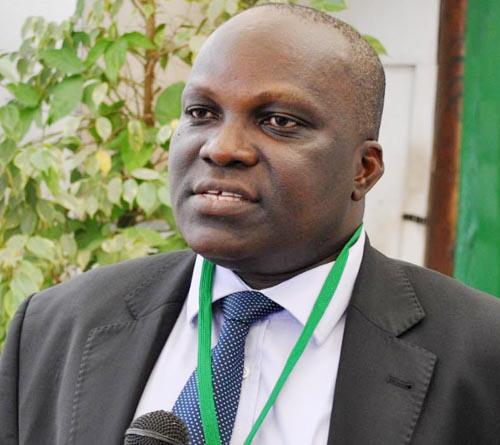 Pascal Nyabenda : « Nous faisons un clin d'œil aux facilitateurs pour qu'ils ne se laissent pas piéger par des politiques au  double langage. »