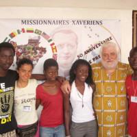 Symbole éclatant de l'action sociale de la communauté xavérienne au Burundi  le CentreJeunes Kamenge ©Iwacu