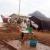 Lieu d'isolement de ceux qui sont atteints du cholera ©Iwacu