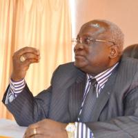 Domitien Ndayizeye : « Cette décision n'affectera en rien le courant de ma vie professionnelles et de mes convictions politiques » ©Iwacu