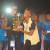 Dimanche, 31 août 2014 -  Primusic 2014 : Jean-Marie Christian Ninteretse recevant le trophée de Rally Joe  ©O.N/Iwacu