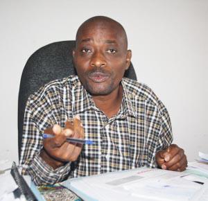 Joseph Ntirampeba : « Nous réclamons au moins 30 SDL parmi les 77 qui seront privatisées » ©Iwacu