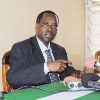 Léonce Ngendakumana : « La démarche de l'ancien président de diviser le parti Frodebu est suicidaire » ©Iwacu