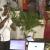 Le coordinateur du projet entrain de présenter les Ideas Box ©Iwacu