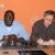 Antoine Kaburahe : « C'est un livre fait à deux…et je pense que c'est cela qui fait sa richesse », vendredi 12  septembre 2014 ©Iwacu