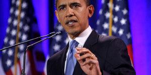 Le président Barack Obama  a demandé la libération de Pierre Claver Mbonimpa et a insisté sur l'importance d'une société civile forte