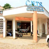 Le siège du CNTS ©Iwacu