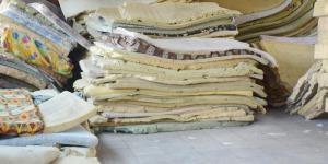 Le matériel de couchage fait défaut au Lycée Ngagara (ex-ENE)