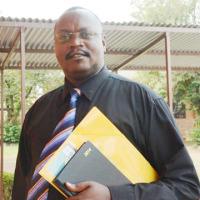 Moïse Ntiburuburyo,  président de l'Association pour la Défense des Droits des Malade ©Iwacu