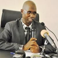 Pour Adolphe Niyongabo, DG des forêts et environnement, seuls 5 % de la superficie nationale est occupée par des forêts alors que les prévisions parlent de 18%  ©Iwacu