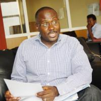 Pour Gaudence Ndayizeye, le fait que la police ne soit pas informée des documents exigés aux transporteurs dans l'EAC est une grande lacune ©Iwacu