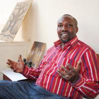 Pr Pascal Niyonizigiye, spécialiste en Relations internationales ©Iwacu