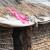 Une des maisons du village de Gahore ©Iwacu