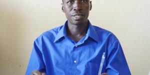 Préfet des études du Lycée de Ngagara : « Pour le moment, nous n'avons pas aucun livre ni autre matériel didactique pour la 8ème fondamentale. »  ©Iwacu