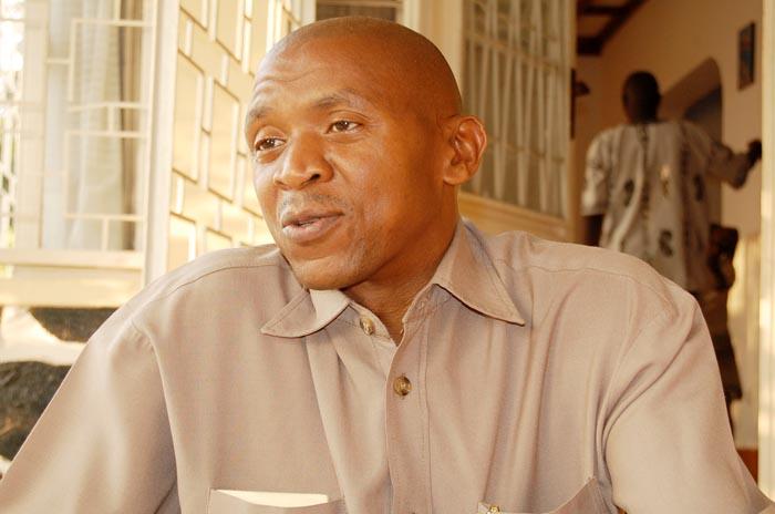 Agathon Rwasa : « L'idée de constituer un vaste rassemblement est mon souhait le plus ardent, mais elle n'est pas mon invention. »