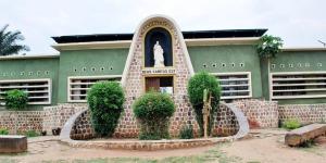Centre Neuropsychiatrique de Kamenge ©Iwacu