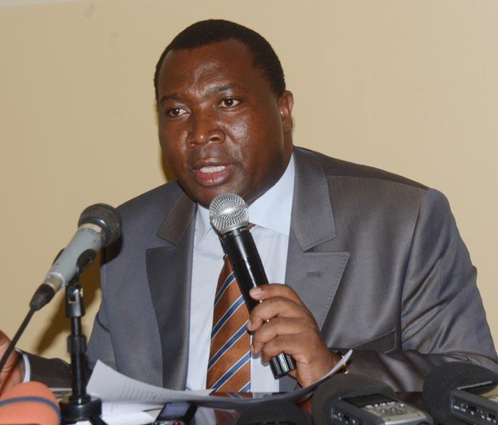 Domitien Ndihokubwayo