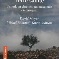 La Vocation de la Terre Sainte