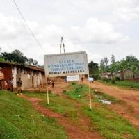 Le chef-lieu de la commune Marangara en province Ngozi ©Iwacu