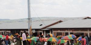 Le marché de Makamba ©Iwacu