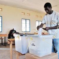 Lors des élections de 2010, les Burundais ont voté même si la plupart des partis n'avaient pas présenté leurs programmes ©Iwacu
