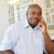 Aimé Magera : « Nous demandons au Conseil de sécurité des Nations unies de prendre des mesures nécessaires pour que notre pays ne replonge pas dans une crise insensée. »  ©Iwacu