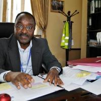 Albert Maniratunga, directeur général de l'AACB ©Iwacu