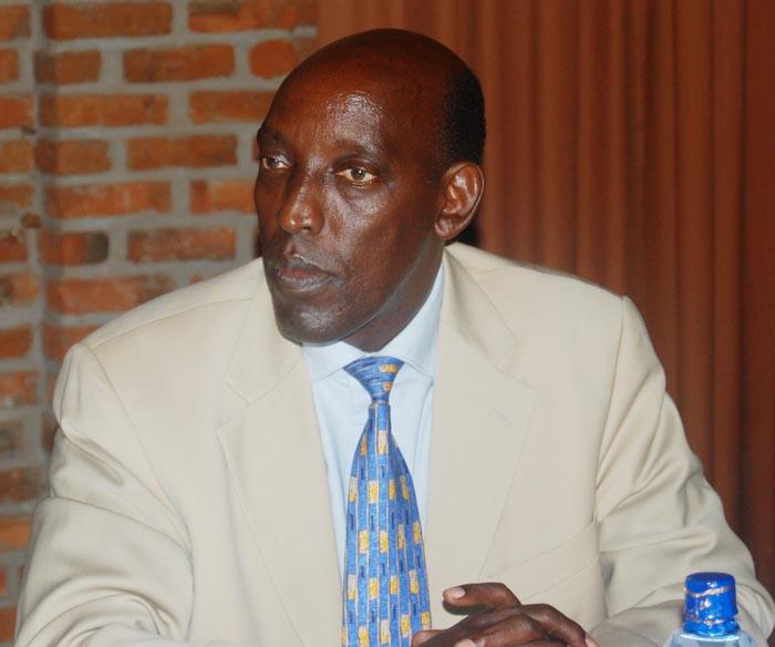 Pour Athanase Karayenga, le président Pierre Nkurunziza impose peu à peu  au Burundi une dictature par la terreur.