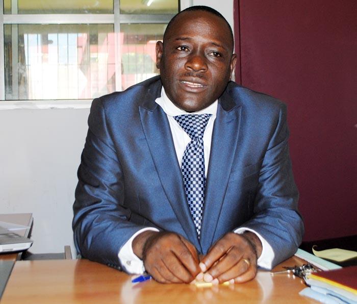 Félix Nkurunziza : « Suite à la non- informatisation des taxes internes, nous sommes obligés de procéder par le principe déclaratif. » Félix Nkurunziza : « Suite à la non- informatisation des taxes internes, nous sommes obligés de procéder par le principe déclaratif. »