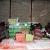Mercredi 05 novembre 2014 – Des agents de l'OBR ont saisi des boîtes de lait en poudre appelé de marque Nido. Elles étaient cachées dans des cartons de dentifrice de marque Aloé en essayant même de couvrir le lait par la dentifrice dans le carton ©D.U/Iwacu