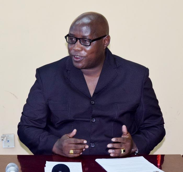 Selon le DG de l'Onatel, il n'y a jamais eu de contact avec Tempo Africell, mais avec Vtel, et pour un partenariat  ©Iwacu