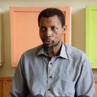 Innocent Muhozi : « Il y a une mauvaise foi de ne pas regarder la vérité en face. » ©Iwacu
