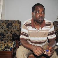 Léonce Ngendakumana : « Nous exigeons de la CENI le report de l'enrôlement des électeurs. » ©Iwacu