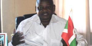 """Prudence Kabura :""""Nous encourageons les rapatriés et les résidents à recourir à  un arrangement à l'amiable pour aboutir à la réconciliation et à une cohabitation pacifique ©Iwacu"""
