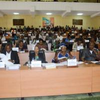 Une vue des députés au moment du vote ©Iwacu