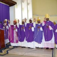 Les évêques catholiques du Burundi s'interrogent sur l'avenir de leur pays