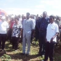 Gervais Rufyikiri : « La culture du coton fait partie des projets de l'Etat »  ©Iwacu