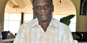 Tharcisse Harerimana, premier africain au comité exécutif de l'association des journalistes olympiques ©Iwacu