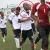 Yannick Bukebuke, aujourd'hui aligné dans l'APR FC ©Iwacu