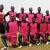 Les joueurs de Messager Ngozi avant la finale de la coupe du président 2014 ©Iwacu