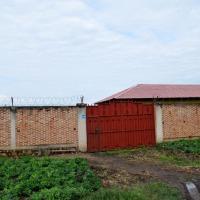 La maison qui n'a pas été fouillée ©Iwacu