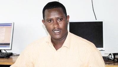 Alexandre Niyungeko : « … le journaliste a droit de circuler librement quand il dispose d'une carte de presse. »