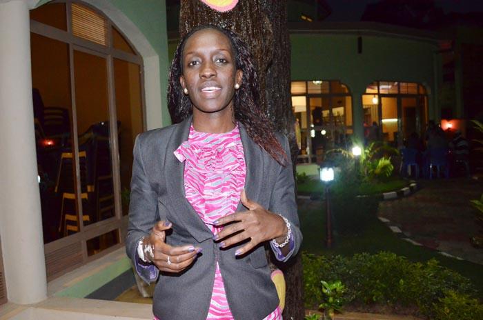 Ange Dany Gakunzi : « La création d'un poste à Kagunga n'est pas une priorité pour le moment »  ©Iwacu