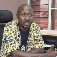 Bob Rugurika, directeur de la RPA ©Iwacu