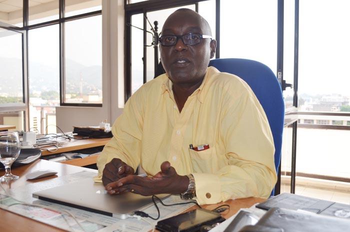 Pour Cyrille Nibigira, plusieurs vies vont être perdues car le service flotte sera désormais payant ©Iwacu