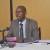 Pour Jacques Dusabumwami,  les communes sont propriétaires des infrastructures d'eau potable installées sur leurs territoires ©Iwacu