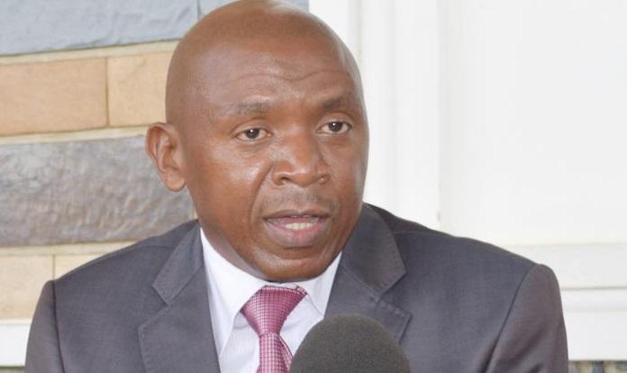Agathon Rwasa : «Nous ne voulons qu'un processus électoral apaisé, libre et crédible.»