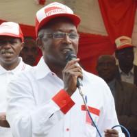 Gaston Sindimwo : « Ils ont commencé à couper les ponts en constituant un front commun avec le FNL d'Agathon Rwasa. » ©Iwacu