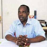 Léonce Ngendakumana : « La coalition condamne fermement ce montage grossier et rejette catégoriquement ces manœuvres machiavéliques, divisionnistes et meurtrières. » ©Iwacu