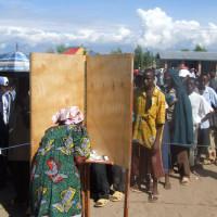 Lors des votes en 2010